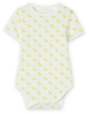 Country Road - Ducky Baby Suit (Size 0)