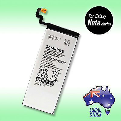 New Premium Genuine OEM Battery Replacement for Samsung Galaxy Note 9 8 5 4 3 2