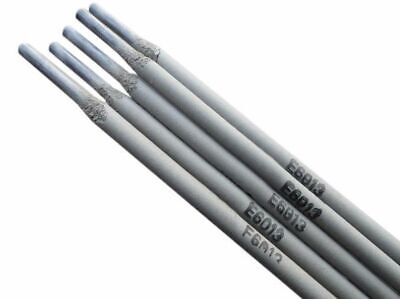 Mild Steel E6013 ARC Welding Electrodes Rods 1.6 / 2.0 / 2.5mm / 3.2mm / 4.0mm