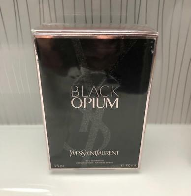 Black opium Yves Saint Laurent YSL Brand new 90ml EDP Eau De Parfum