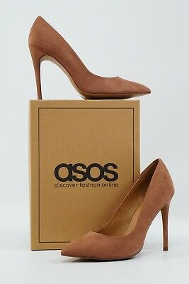139b10cd35b ASOS WIDE FIT High Heel Sandals Patent Leather Black Size 3 - £5.00 ...