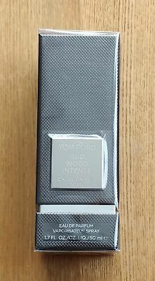 Tom Ford Oud Wood Intense 3.4 oz / 100 ml.  With Box