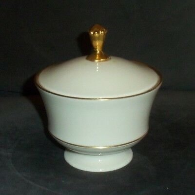 Vintage Lenox Eternal Large Candy Dish With Lid Covered Candy Dish Candy Bowl