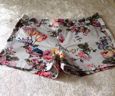 Joules Shorts Size 16