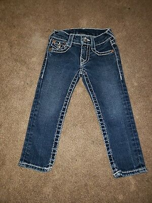 True Religion Girls Jeans 2t