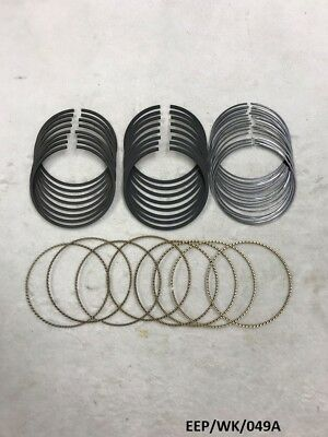 Piston Rings SET Jeep Grand Cherokee WK / Commander 5.7L 2005-2008  EEP/WK/049A