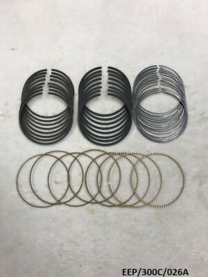 Piston Rings SET Chrysler 300C / Dodge Charger 5.7L 2005-2008  EEP/300C/026A