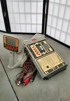 Radiodection PXL2-RD433HCTx-2 Underground Utility Locator and Transmitter