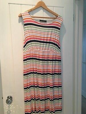 Mothercare summer maternity dress size 16 used