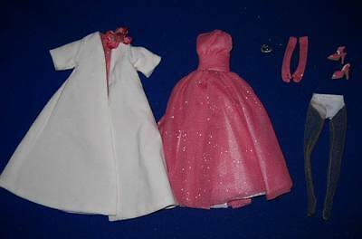 """Captivating Tiny Kitty outfit only Tonner fits 10"""" Simone Rouge doll 2013"""