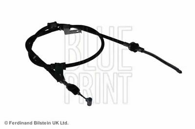 Genuine OE Blue Print BRAKE CABLE REAR LH parking ADK84645 - Single