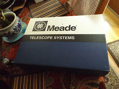 Meade LX 200 Classic CCD Autoguider/Imager  WILL SHIP!!!!!!!!!