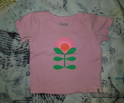 Cotton On baby girls Top Size 00