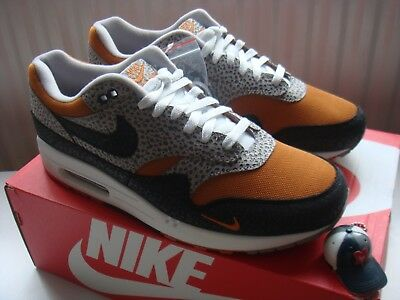 1427664561 NIKE X SIZE? Air Max 1 What The Safari US 8/UK 7 Wotherspoon/Atmos ...