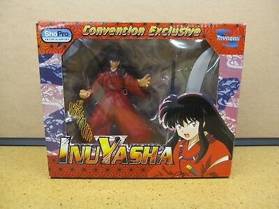 Inuyasha Convention Exclusive Figure #4 - Limited to 2000 TOYNAMI MOC