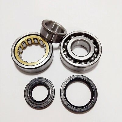 KTM 85 SX Main Crank Bearings and Seals kit 14 15 16 17 18