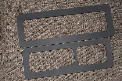 Tennant  Set of  Gaskets 1 each of 222121 and 222120