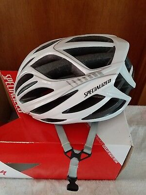 Specialized Echelon 2 Helmet large size 57 to 63 cm. like new condition
