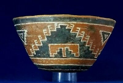 Anasazi Pottery Four Mile Cup