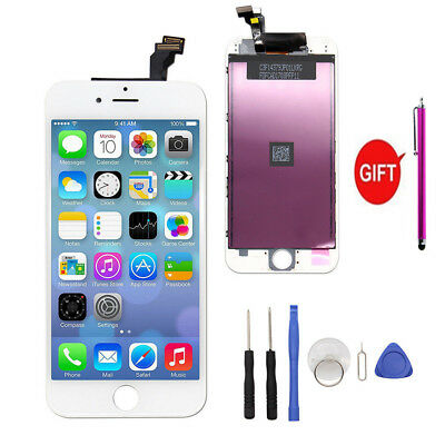 For iPhone 6 Touch Screen Replacement LCD Digitizer Assembly Kit lot A1549 A1586