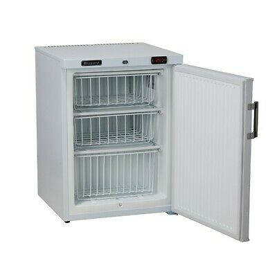 Blizzard UCF140 Stainless Steel Undercounter Freezer (Boxed New)