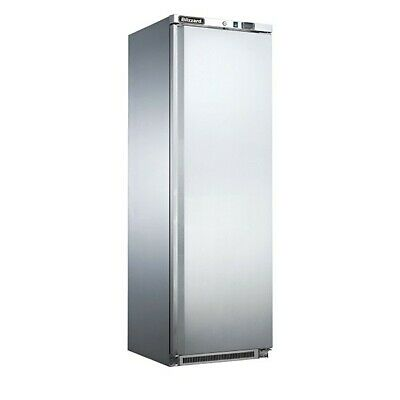 Blizzard L400SS Stainless Steel Upright Single Door Freezer (Boxed New)