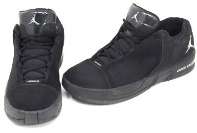99392822f3a NIKE AIR JORDAN TE3 2011 low basketball shoes size 6.6 Y 466580-003 ...