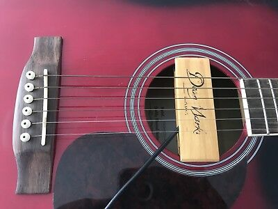Dean Markley PROMAG Acoustic Guitar Soundhole Pickup