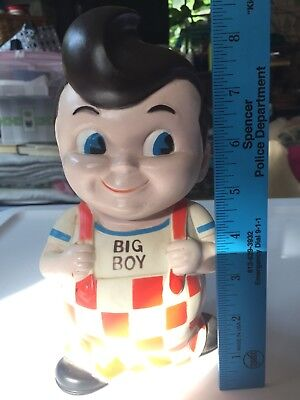Big Boy Bank ,collectable,good shape/condition
