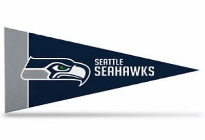 NFL Seattle Seahawks Mini Pennant by RICO Industries