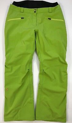 Mountain Force Rider Mens Ski Snowboard Pants Snow Trousers Salopettes RRP£310