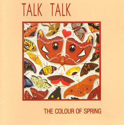 Talk Talk - The Colour Of Spring (CD)