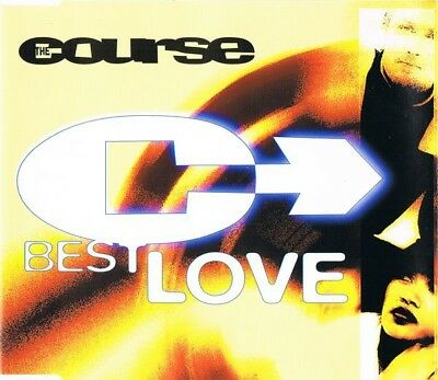 The Course - Best Love (CD)