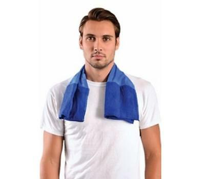 Occunomix MiraCool PVA 2-in-1 Cooling Towel
