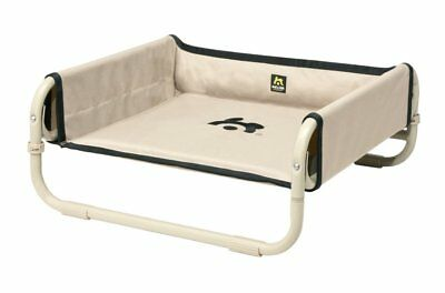 Elevated Maelson Soft Bed, 71 cm, Tan