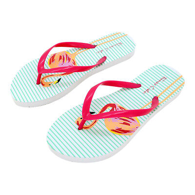 64a4976ef676 Brand New Thomas Calvi Flip Flops Sizes 3-8 UK Great For Your Summer Holiday