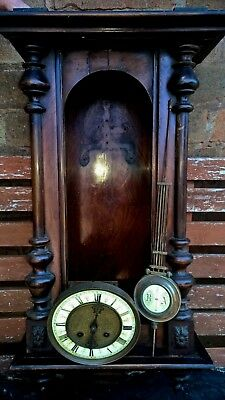 Antique Clock & Clock Case Restoration or Spare &  Repair