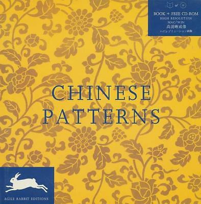 Chinese Patterns (Agile Rabbit Editions)