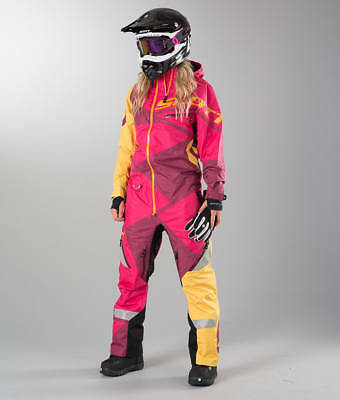 Scott Womens X One Pro Insulated Monosuit Meduim