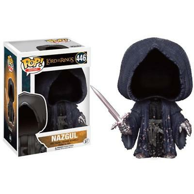 Funko Pop! Movies Action Figure Vinyl Lord of the Rings NAZGUL #446