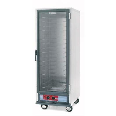 Metro/Intermetro - C519-CFC-4 - Heated Holding & Proofing Cabinet with Clr Door