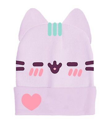 PUSHEEN THE CAT With Plush Balloons US Size 16 Brand New Without ... 7f07cb9fc81a