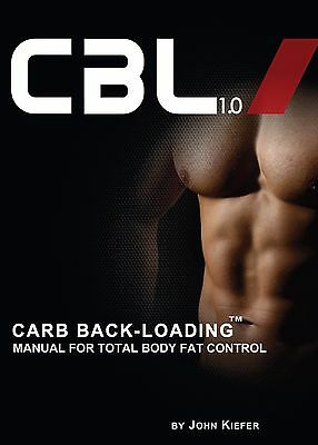 Carb Back-Loading by John Kiefer v1.0, PDF