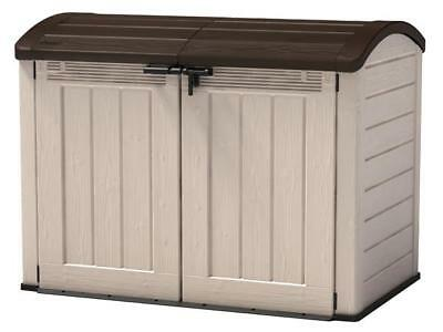 Gartenbox Keter Store it out Ultra 177x113x134cm beige
