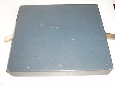 Cushman CE-3 Communications Monitor FRONT COVER, Fits CE-4