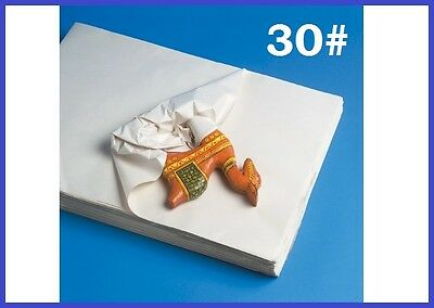 30# Pre-Cut Newsprint Shipping Wrapping Paper Sheet - Case Qty - 10 Sizes Avail.