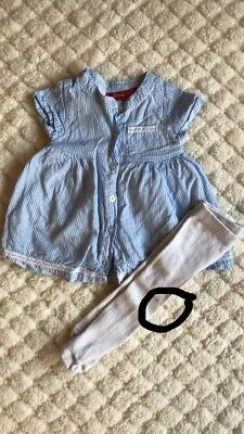 Sprout Size 000 Girls Outfit GUC