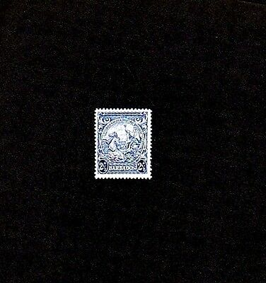 Barbados - 1938 - Seal Of Colony - Horse - King - # 196 - Mint - Mnh Single!!