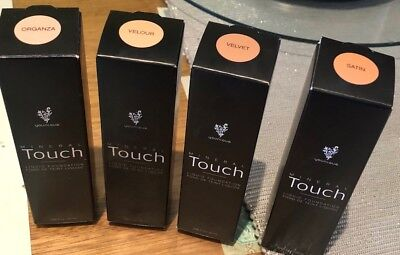 Younique Touch Mineral Liquid Foundation Genuine Full Size