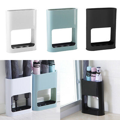 Household Umbrella Rack Drain Stand Storage Holder Bucket